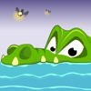Angry Crocodile Attack – shoot down hungry swamp crocs with your sharp shooter skills