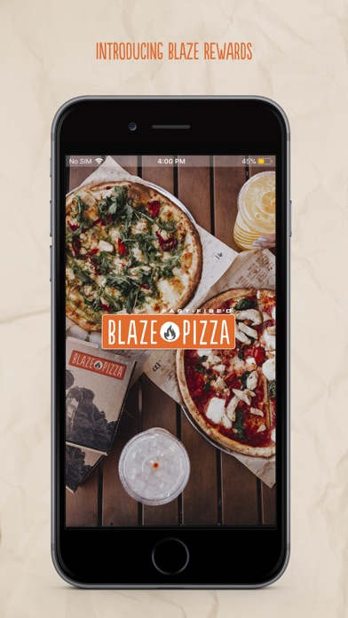 download Blaze Pizza apps 4