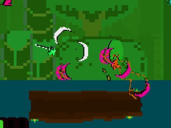 Frog Souls screenshot 7