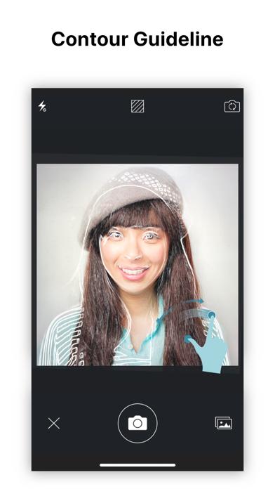 TimeShutter - daily selfies Screenshots