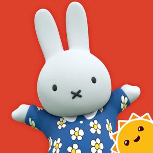 Miffy's World app