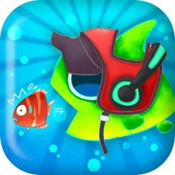 Fish & Trip : Fishy Polly
