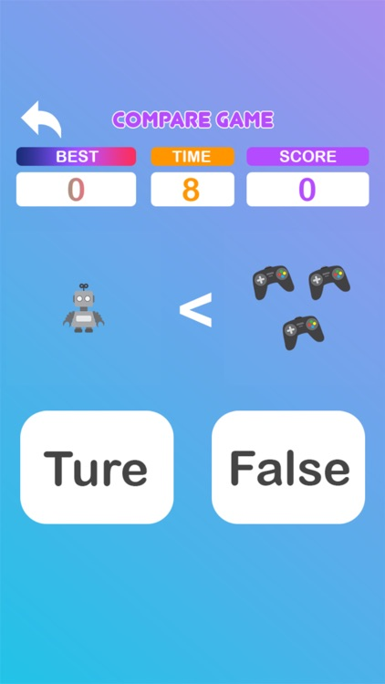 Math Count Numbers - For Kids screenshot-3