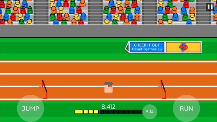 Summer Athletics Pentathlon