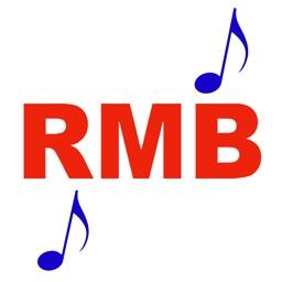 Random Music Box