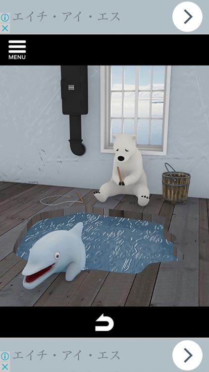 Escape Game: North Pole screenshot-4