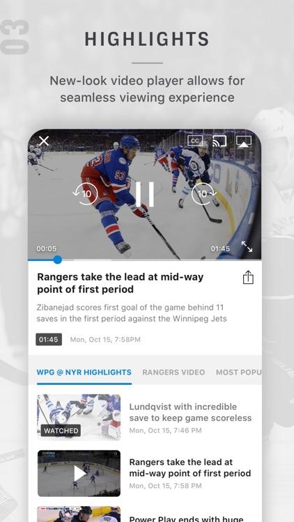 NHL screenshot-2