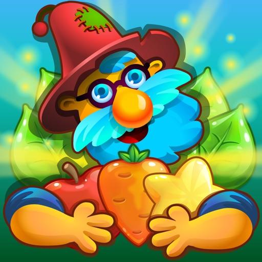 Farm Charm iOS App