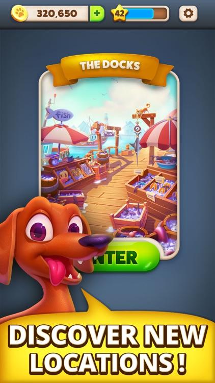 Solitaire » Card Game screenshot-4