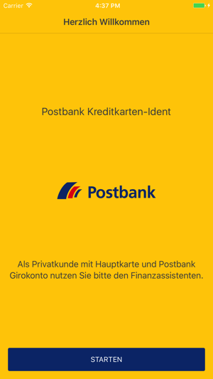 postbank germania