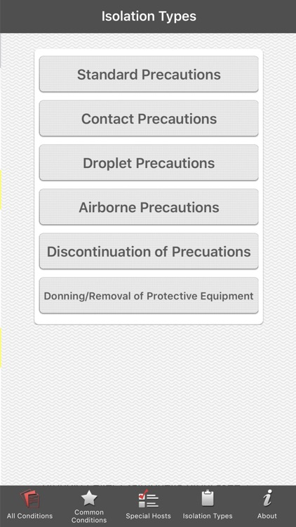 Infection Control Pocketbook