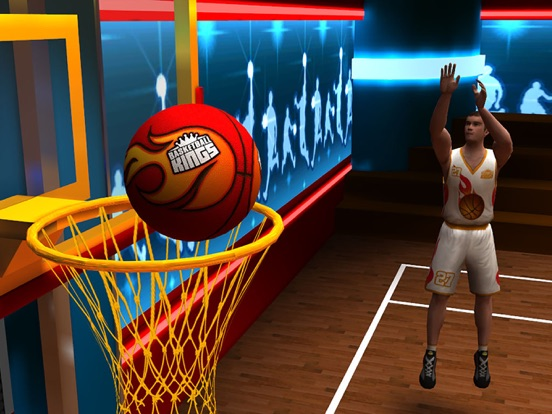 Basketball Kings на iPad