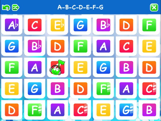 Baby Chords Abc Music Learning App Price Drops