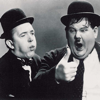 Laurel And Hardy Sound Board