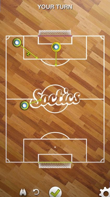 Soctics screenshot-3