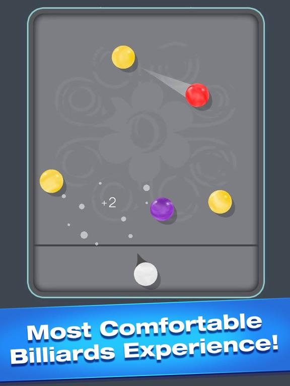 Merge Balls - Pool Puzzle screenshot 7