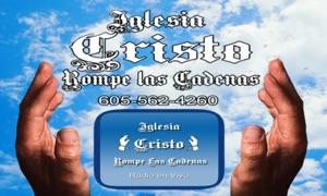 Cristo Rompe Las Cadenas Radio