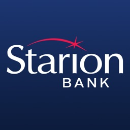Starion Bank Personal Mobile Banking for iPad