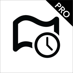 Flag Time Pro - Time Zone