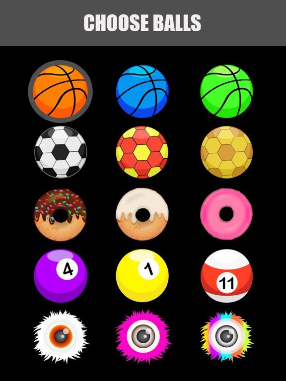 Basket Wall screenshot 8