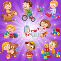 Codes for Toys Match Games for Toddlers Hack