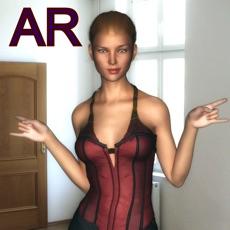 Activities of AR Girlfriends
