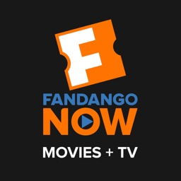 FandangoNOW - Movies + TV - anytime, anywhere