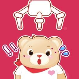 欢乐熊抓娃娃-手机直播抓娃娃