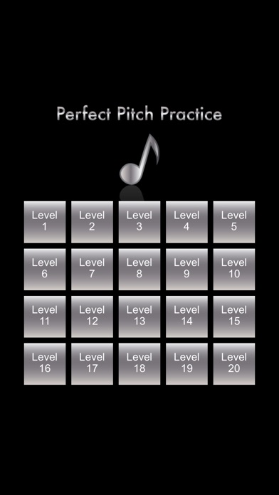 Perfect Pitch Practice Pro