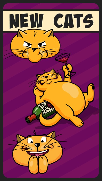 Say it with fat CATS screenshot-0