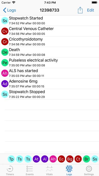 Code CPR 5 screenshot-4