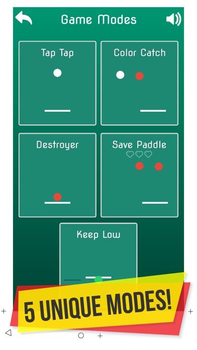 Pong Dash: Tap Tap Fun