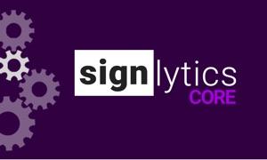 Signlytics Core