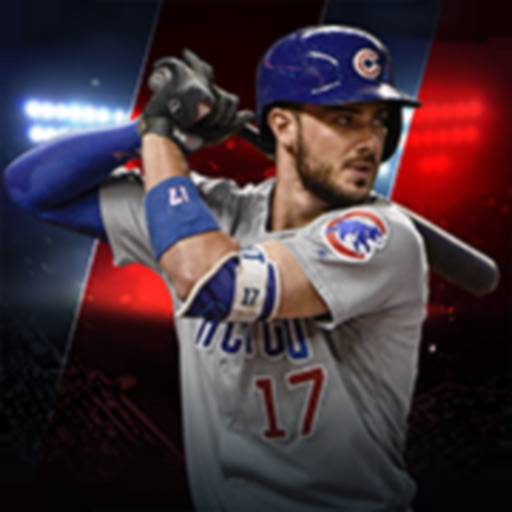 MLB Tap Sports Baseball 2018 Icon