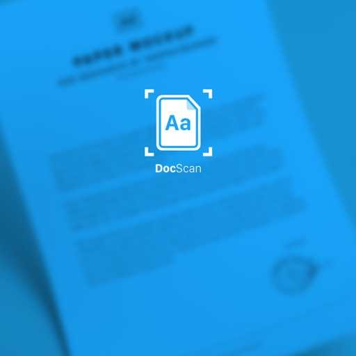 Document SCANNER and Editor