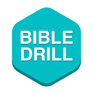 Bible Drill app