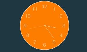 Room Clock