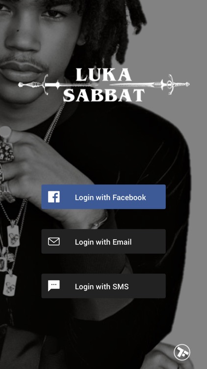 Luka Sabbat
