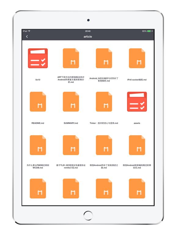 Kraft - GitHub Markdown Viewer | Apps | 148Apps