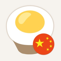 Eggbun: Chat to Learn Chinese