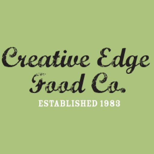 Download Creative Edge Food Company free for iPhone, iPod and iPad