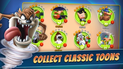 Looney Tunes™ World of Mayhem screenshot 4