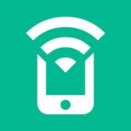 万能WiFi管家-一键快速钥匙连接