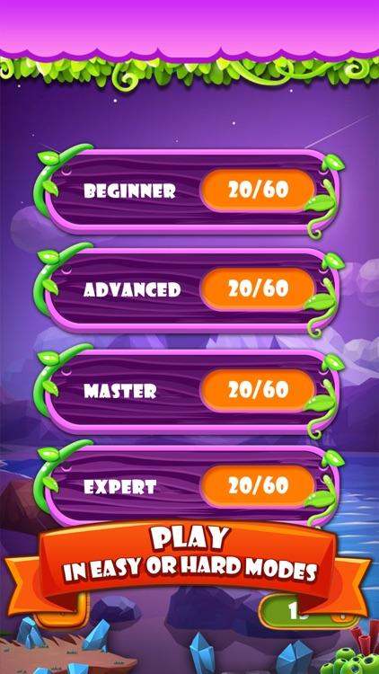 Match Block: Hexa Puzzle screenshot-4