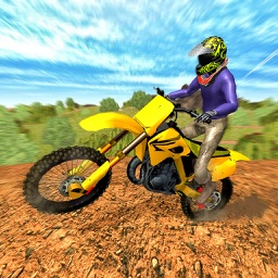 Bike Race Stunts Motorcycle 3D