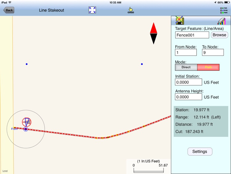 Farming GPS GIS II screenshot-4