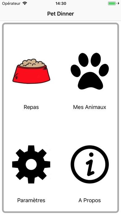 download RAW / BARF Pet Dinner apps 0