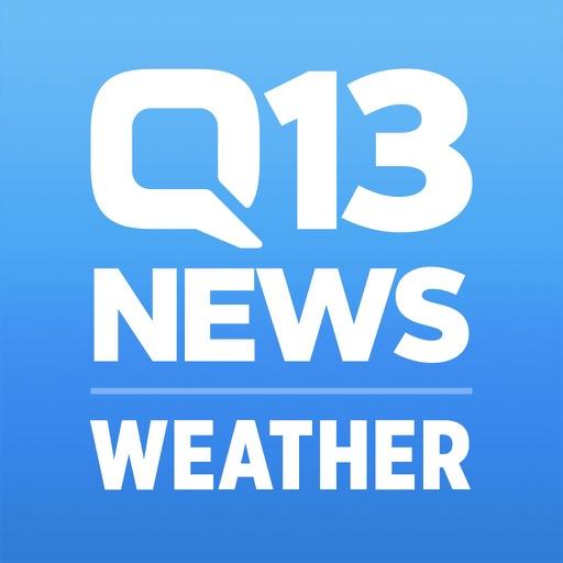 Q13 News - Seattle Weather