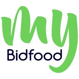 MyBidfood SouthAfrica