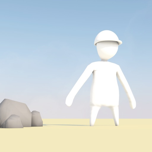 Fall Flat for Humans icon